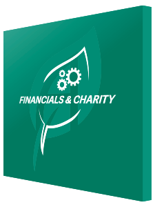 Financials & Charity Sage Add-ons