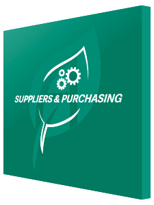 Suppliers & Purchasing Sage Add-ons