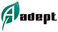 Adept Computer Support Ltd Logo