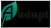 Adept Computer Support Ltd Logo