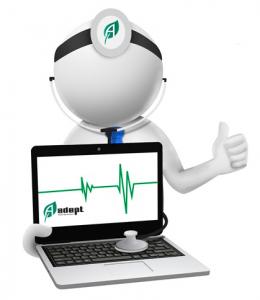 Adept Sage Health Check