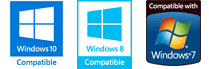 Support for Adept Tools on all Windows Versions