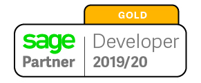 Sage Gold Developer 2019/20